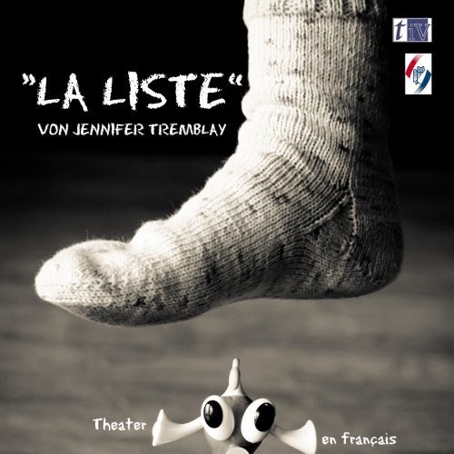 La Liste - Jennifer Tremblay